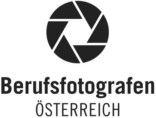 Berufsfotografen Österreich Logo