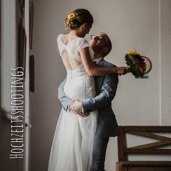 Galerie Hochzeitsfotos