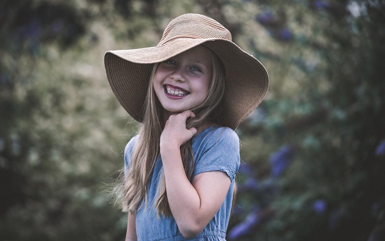 Kinderfotos von Dominika Photography aus Ried im Innkreis