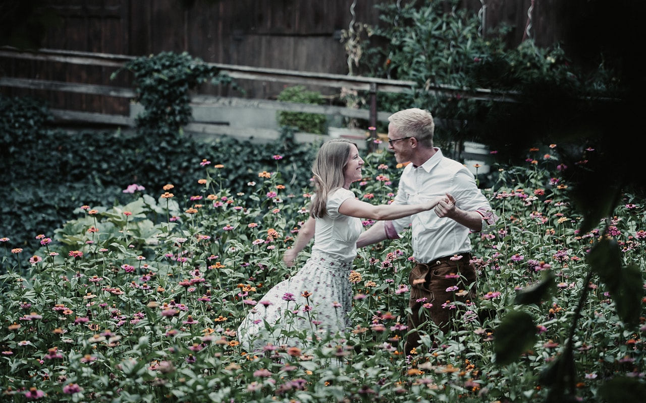 Lovestory Shooting by Dominika Photography