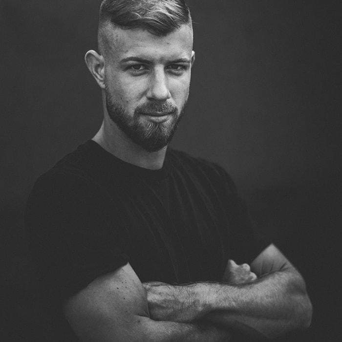 Daniel Porträtfoto